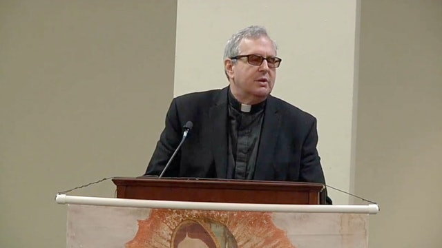 Suffering and the Love of God by Fr. Robert Spitzer