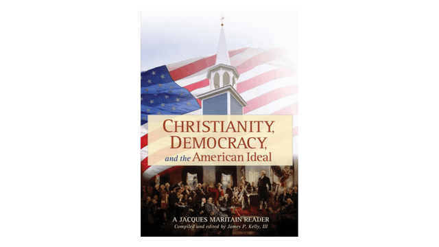 EPUB: Christianity Democracy and the American