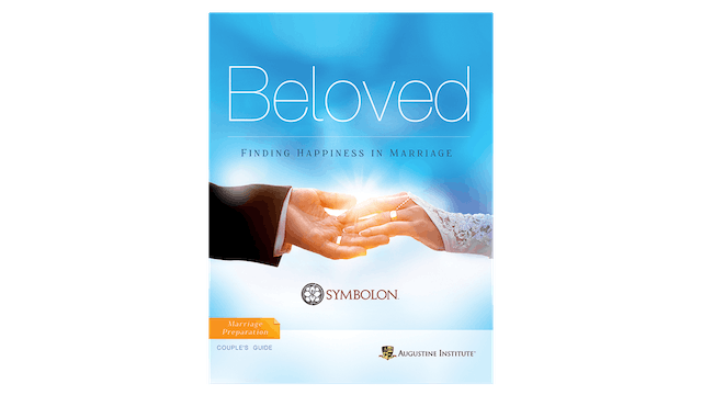 Beloved: Living Marriage Couple Preparation Guide