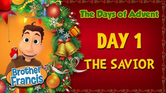 Day 1 - The Savior