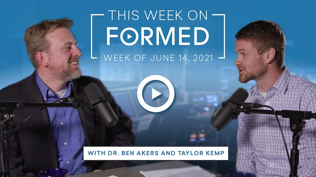 This Week on FORMED (June 14, 2021)