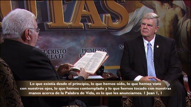 Jesucristo según San Juan