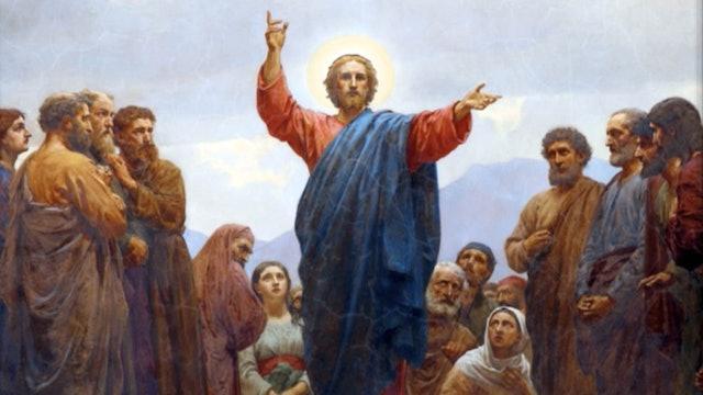 La Iglesia: cuerpo de Cristo