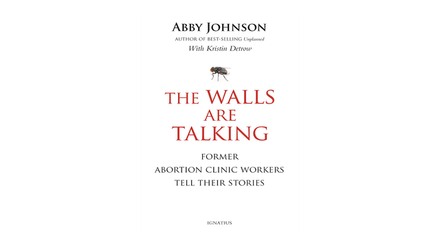 The Walls are Talking: Former Abortion Clinic Workers Tell Their Stories by Erasmo Leiva-Merikakis