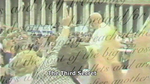The Third Part of the Secret