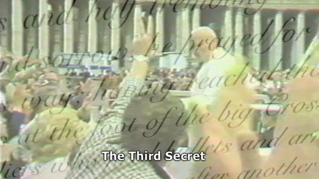 The Third Part of the Secret