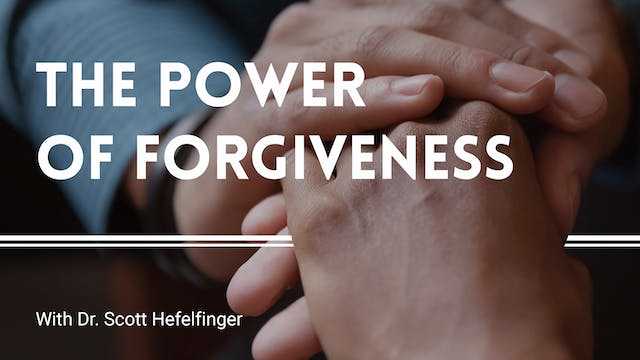 FORMED Now! Forgiveness