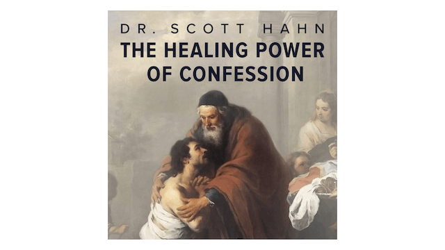 The Healing Power of Confession by Dr...