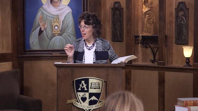Lectio: Evangelization: Episode 9: Joy in Persecution