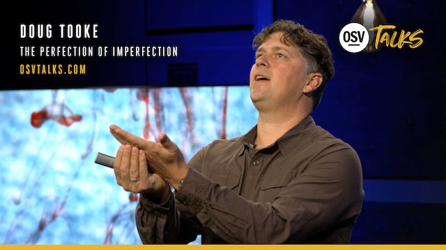The Perfection of Imperfection with Doug Tooke