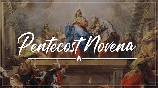 Pentecost Novena PDF
