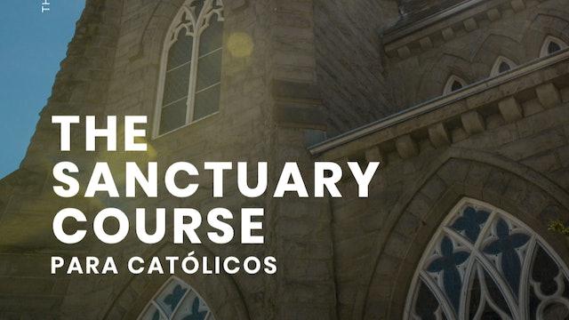Sanctuary - Libro Para Católicos.pdf