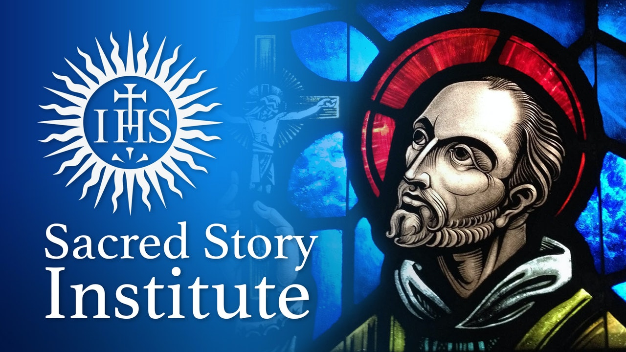 Sacred Story Institute