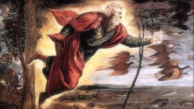 Promesas de Jesús: Les enviaré el Espíritu Santo