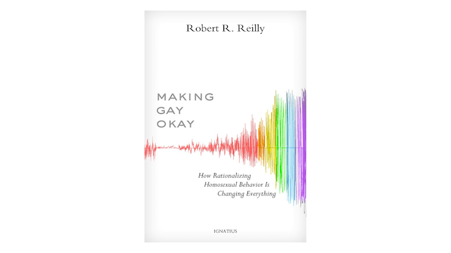 Making Gay Okay: How Rationalizing Homosexual Behavior Is Changing Everything by Robert Riley