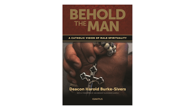 EPUB: Behold the Man