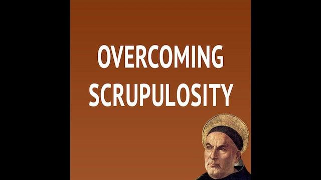 Overcoming Scrupulosity
