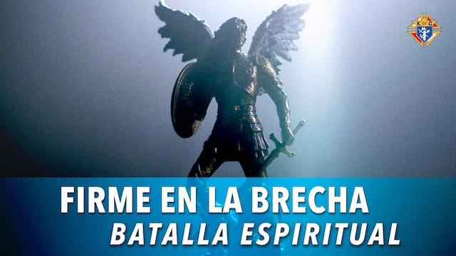 Batalla Espiritual