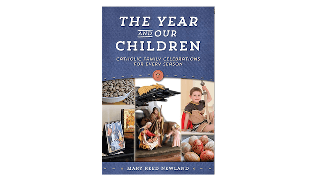 EPUB: The Year and Our Children by Mary Reed Newland