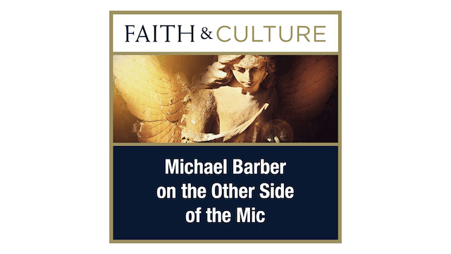 Michael Barber on the Other Side of t...