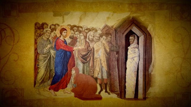 5th Sunday of Lent (Year A)