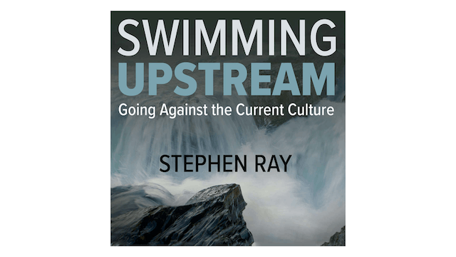 Swimming Upstream: Going Against the ...