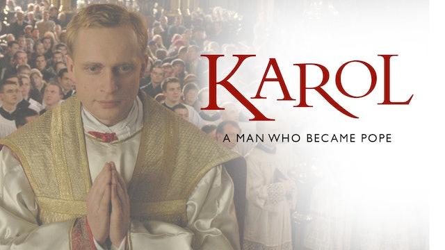 Karol (Part I) - A Man Who Became Pope