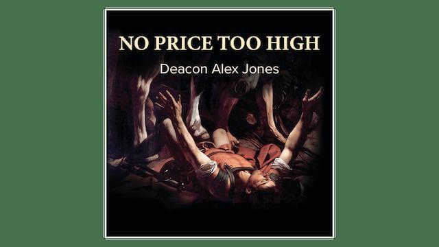 No Price Too High by Alex Jones