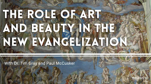 The Role of Art and Beauty in the New...