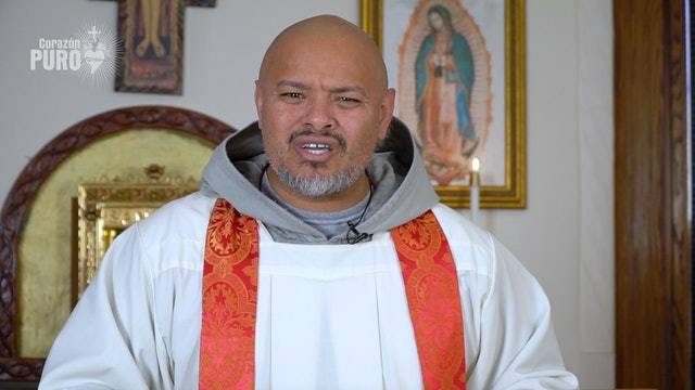Domingo de Ramos—Abril 14, 2019
