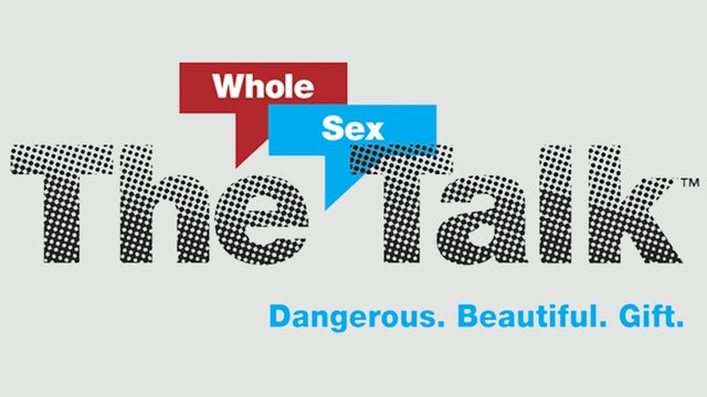 The Whole Sex Talk