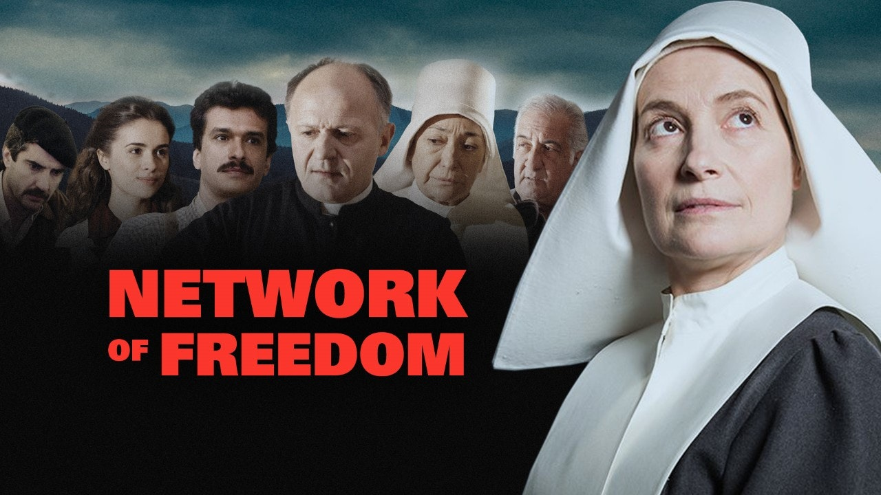 Network of Freedom with English subtitles