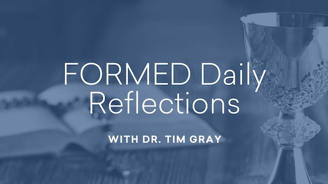 FORMED Daily Reflections
