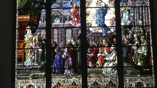 Reborn - Episode 3: Nurturing the Life of Grace