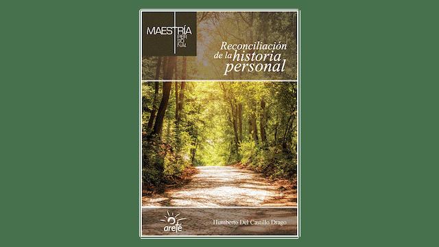 EPUB: Reconciliación de la Historia personal