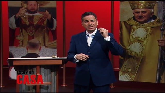 La supuesta idolatría Católica