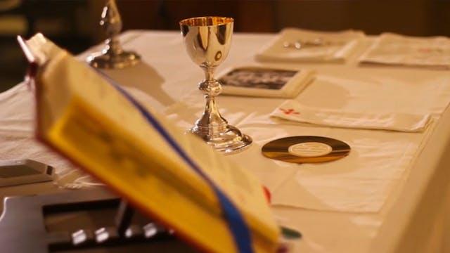 The Eucharist: Source & Summit of Chr...