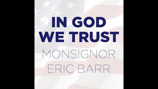 In God We Trust: Religious Liberty—Your First Amendment Right