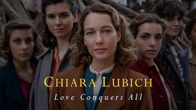 Chiara Lubich: Love Conquers All