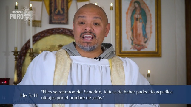 Tercer Domingo de Pascua—Mayo 5, 2019
