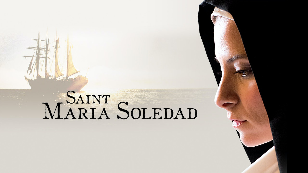 Saint Maria Soledad: Foundress of the Sister Servants of Mary