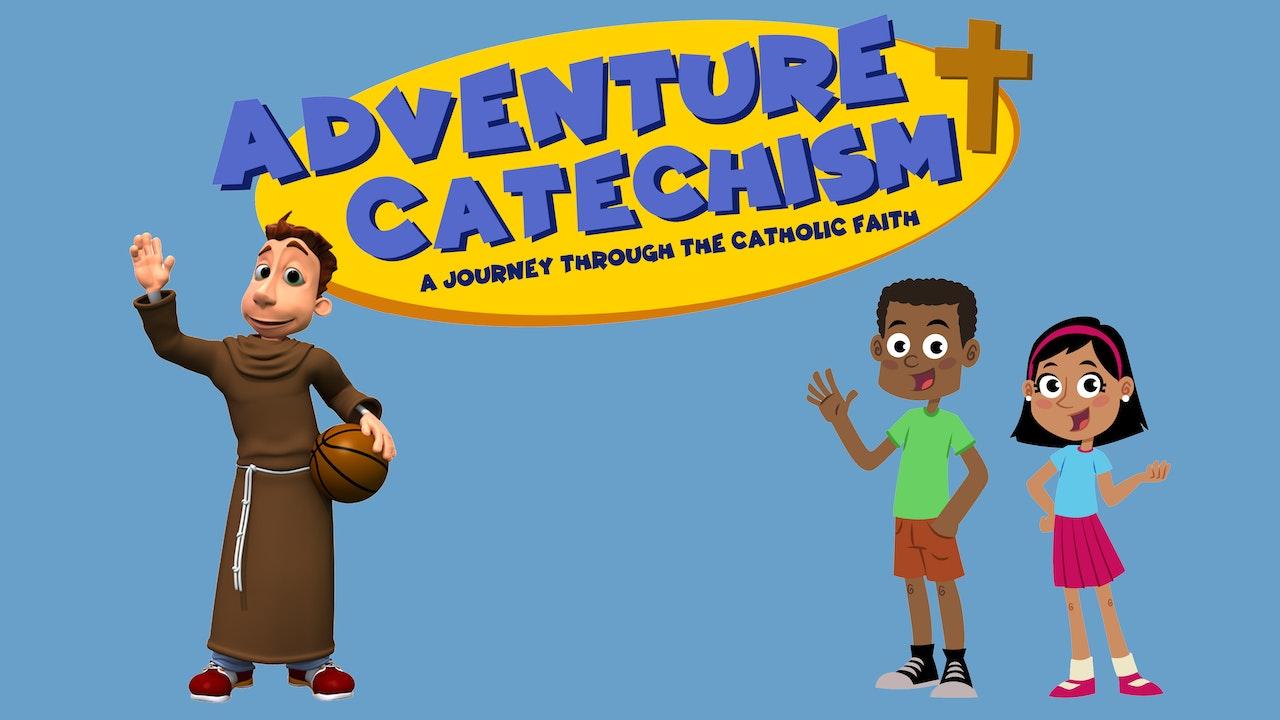 Adventure Catechism