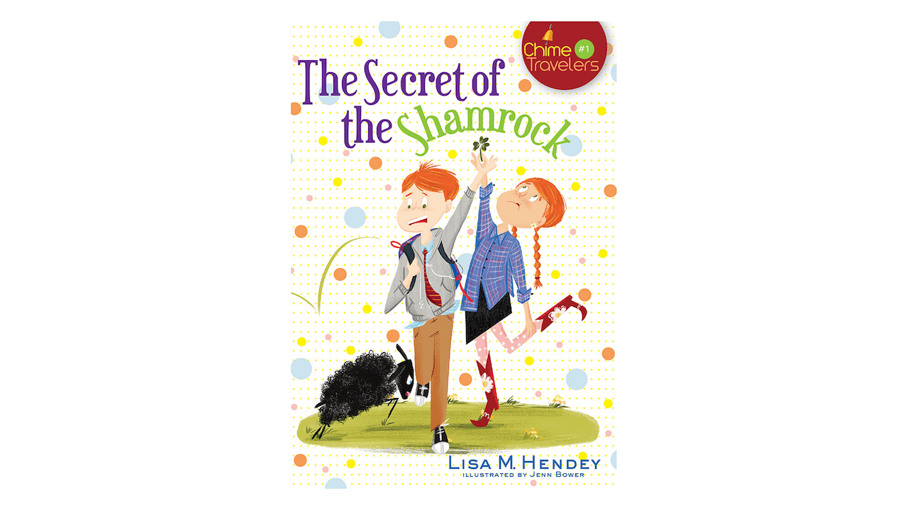 The Secret of the Shamrock by Lisa M. Hendey