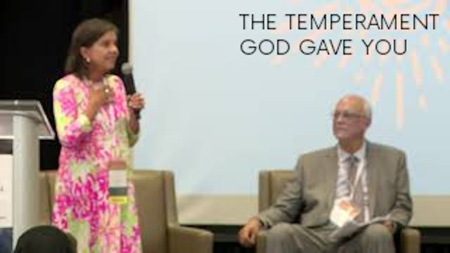 The Temperament God Gave You - Art an...