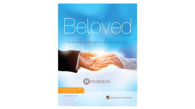 Beloved: Living Marriage Leader Enrichment Guide