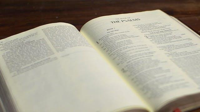 Lectio: Prayer: Episode 3: Lectio & M...