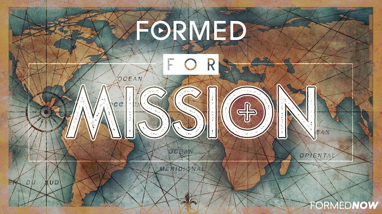 FORMED for Mission