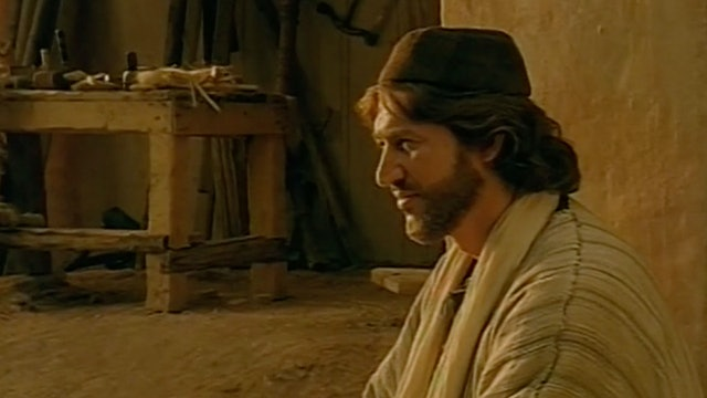 Image result for joseph of nazareth movie