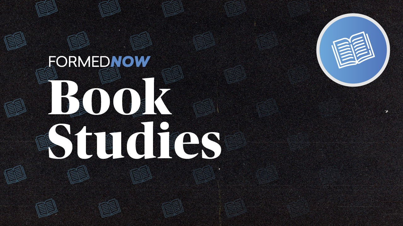 FORMED Now: Book Studies