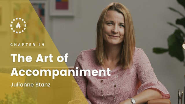 Chapter 19: The Art of Accompaniment